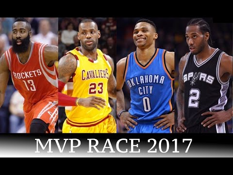 MVP RACE